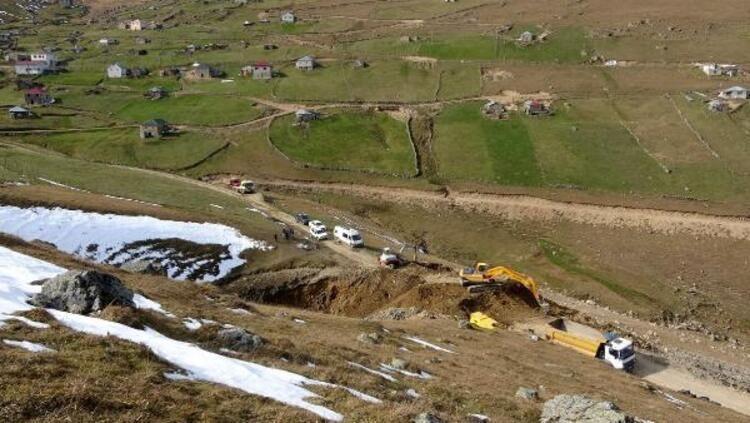 """""""Dipsiz Göl"""" doğal sit alanı ilan edilecek - Sayfa 4"""