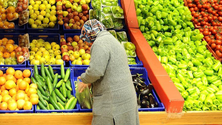 Kasım ayı enflasyonu açıklandı!