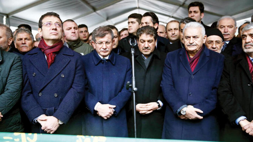 Ahmet Hakan: Türkiye'nin gücü bu fotoğraftadır