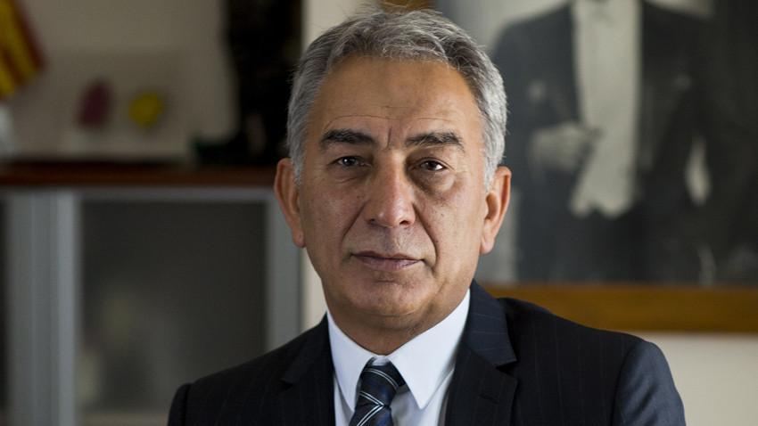 Adnan Polat'a Arnavutluk'ta 24 milyon liralık vurgun