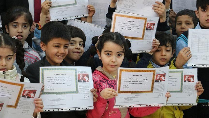 Milli Eğitim Bakanlığı öğrencilerin karnelerini e-okul üzerinden erişime açtı - Sayfa 3
