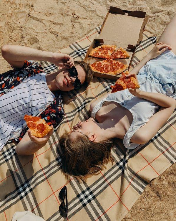 Erkeklere uyarı: Nar ve domatesi beraber tüketirseniz... - Sayfa 1