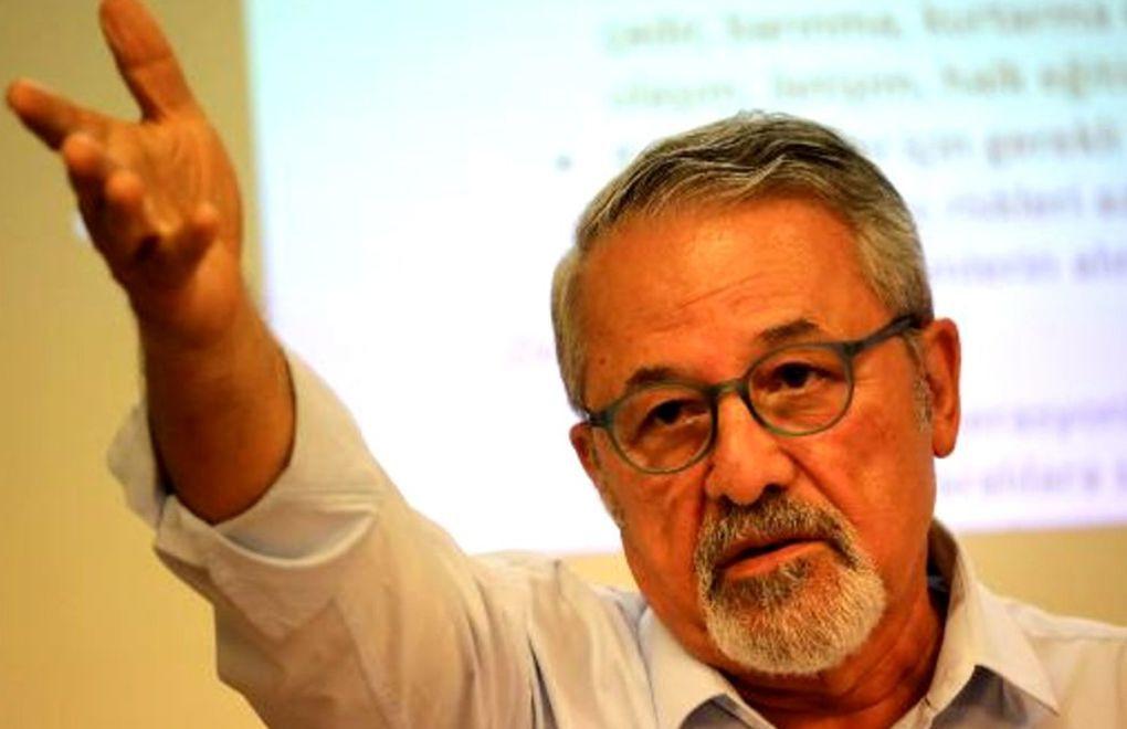 Prof. Dr. Naci Görür'den tedirgin eden açıklama! - Sayfa 4