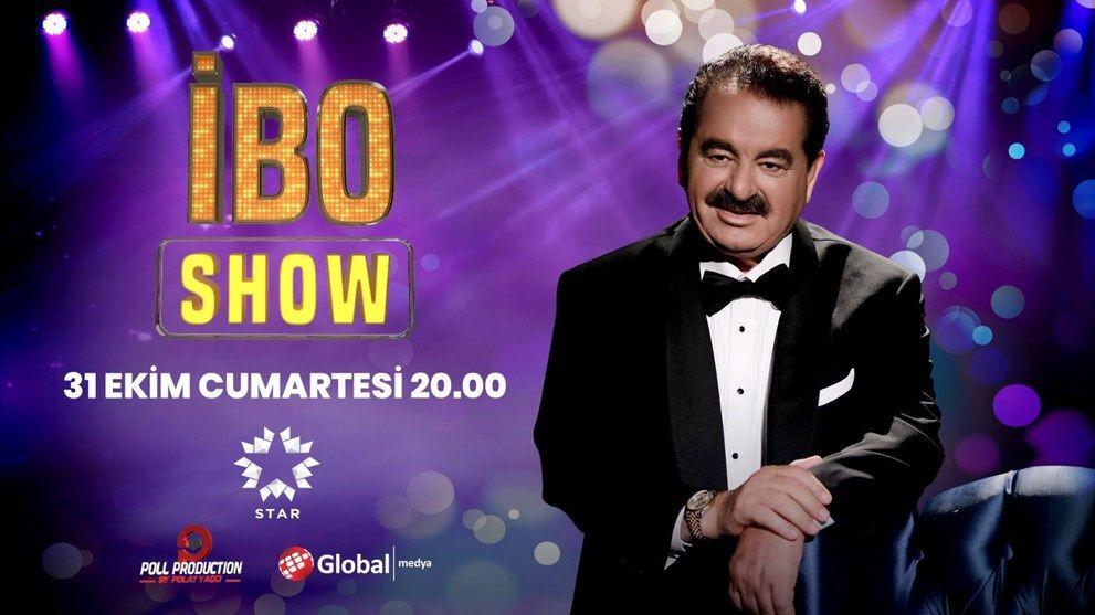 İbo Show'un yayın günü belli oldu - Sayfa 2