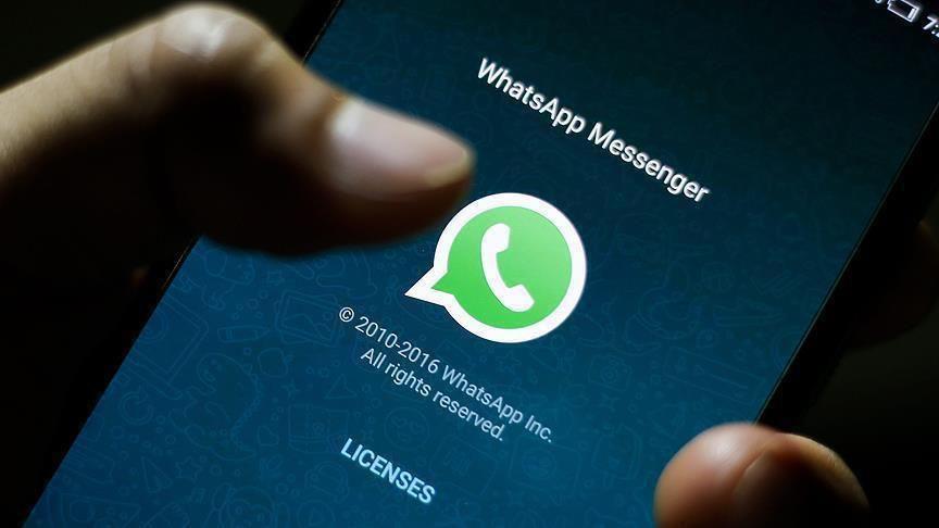 WhatsApp sohbetlerinde yeni dönem - Sayfa 3