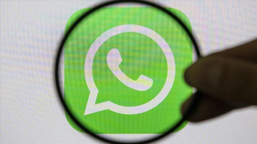 WhatsApp sohbetlerinde yeni dönem - Sayfa 1