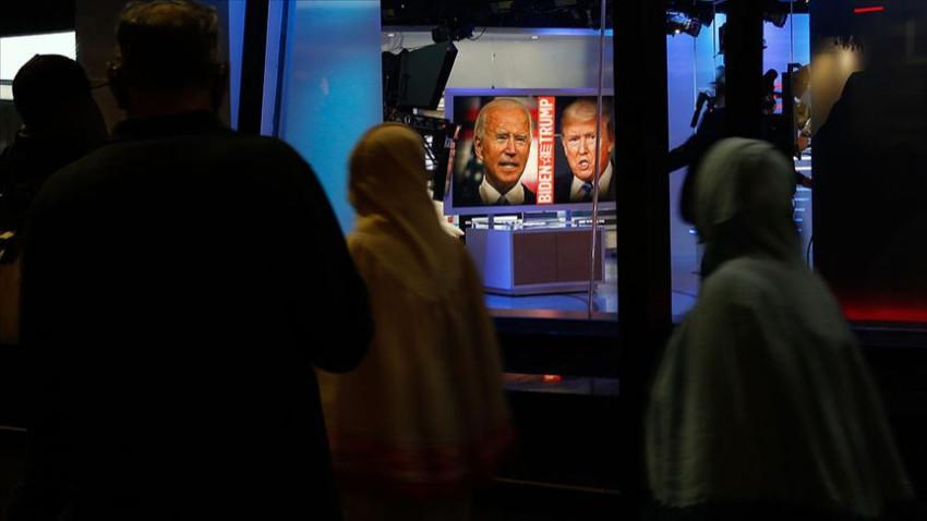 Türkiye'den ABD'nin yeni başkanı Joe Biden'a yönelik ilk açıklama!
