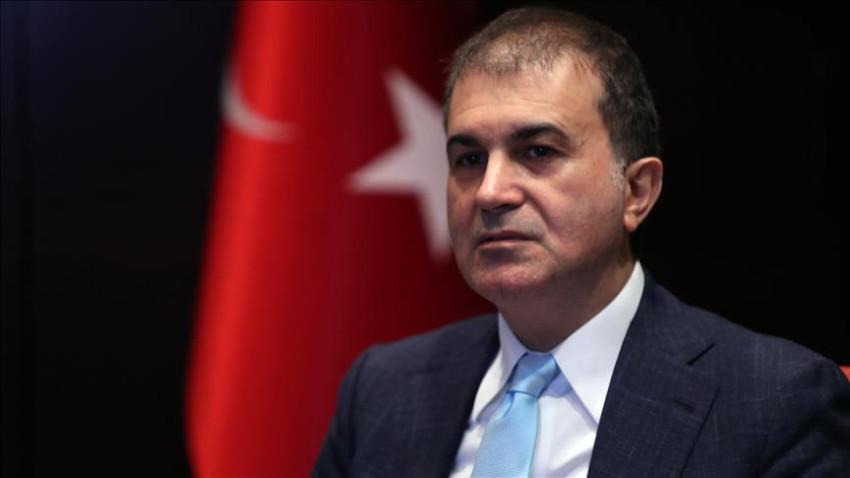 AK Parti Sözcüsü Çelik'ten Ümit Özdağ'a tepki