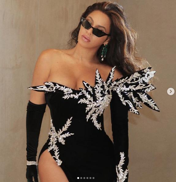 Beyonce sanal konsere hazırlanıyor - Sayfa 2