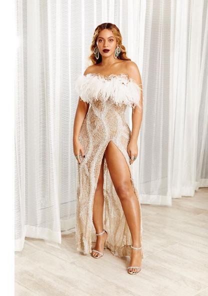 Beyonce sanal konsere hazırlanıyor - Sayfa 3