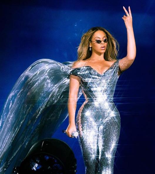 Beyonce sanal konsere hazırlanıyor - Sayfa 4