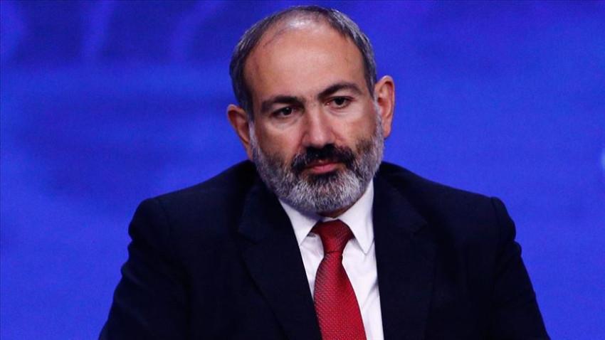 Paşinyan: Anlaşma metnini imzalamasaydım 20 bin Ermeni askeri kuşatmaya düşecekti