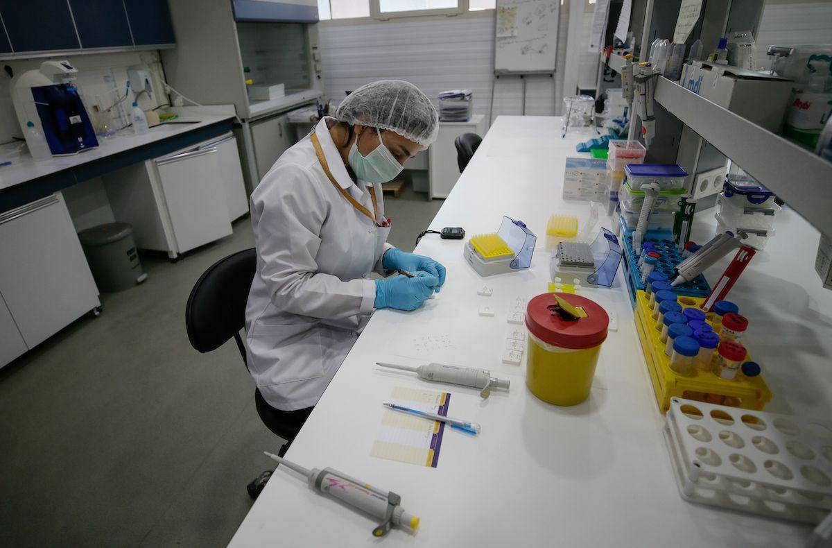 Korona aşısını reddedenler için ne yapılacak? - Sayfa 2
