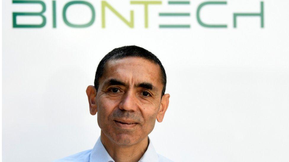 BioNTech'in CEO'su Profesör Doktor Uğur Şahin: Geliştirdiğimiz aşı en az bir yıl koruma sağlayacak - Sayfa 2