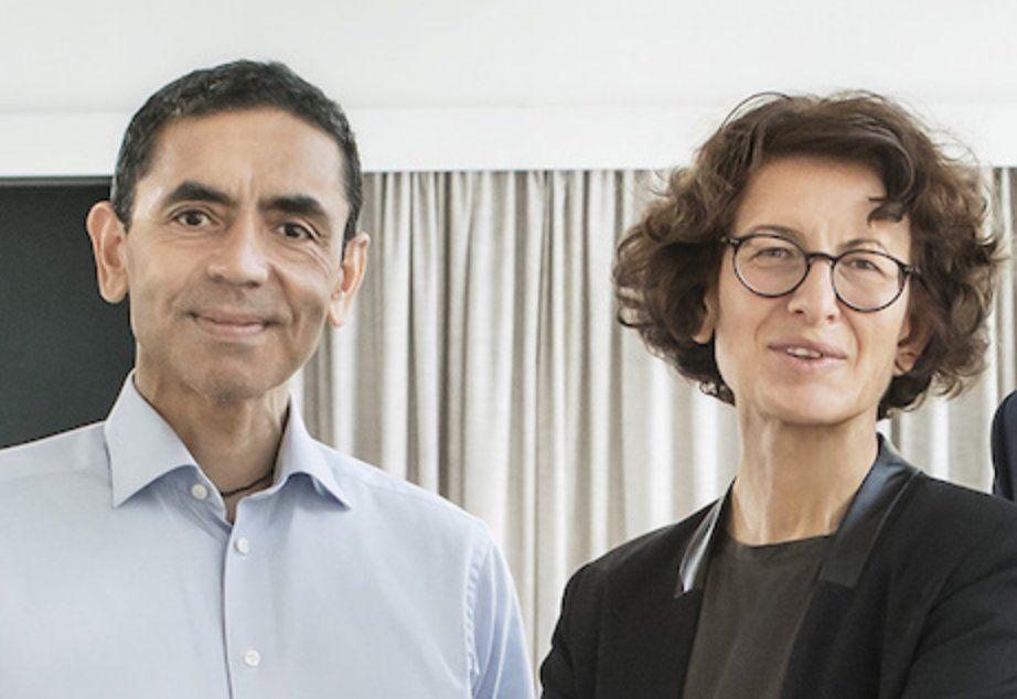BioNTech'in CEO'su Profesör Doktor Uğur Şahin: Geliştirdiğimiz aşı en az bir yıl koruma sağlayacak - Sayfa 4