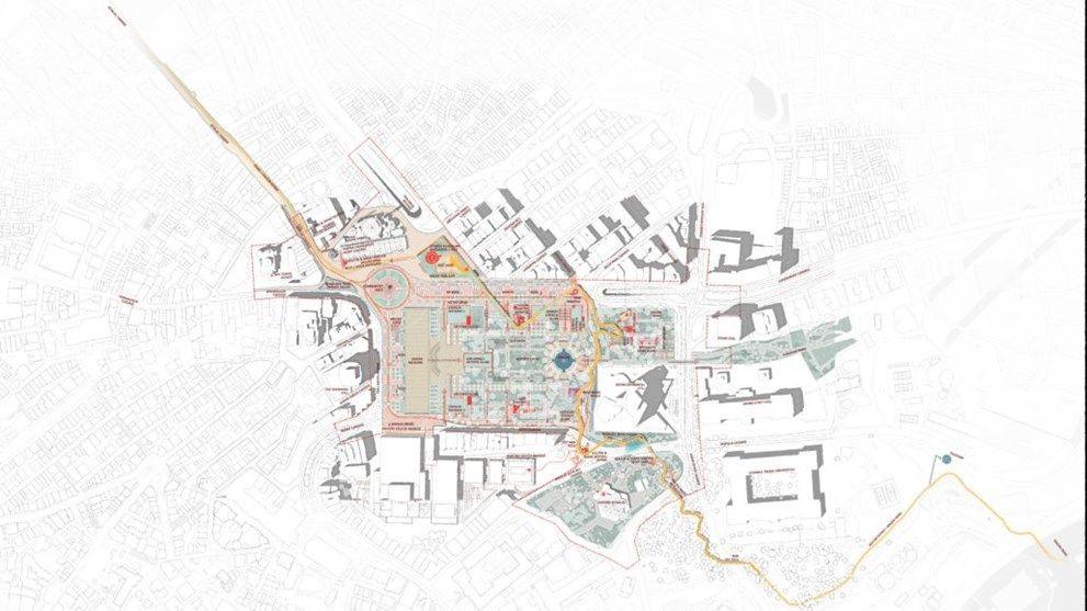 Taksim Meydanı böyle olacak - Sayfa 2