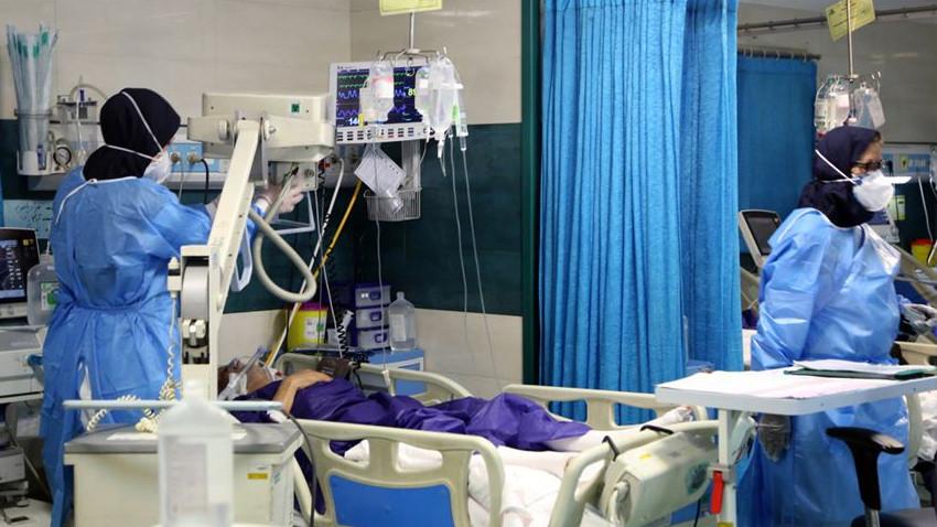 Türkiye'de 89 can kaybı, 3 bin 223 yeni hasta!