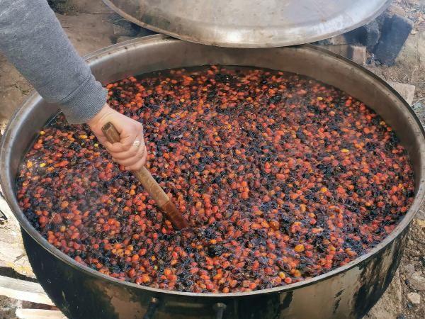 Kadınlar, köyde yaptıkları doğal ürünleri yurt dışına ihraç ediyor! - Sayfa 3