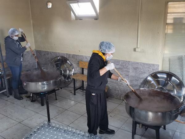 Kadınlar, köyde yaptıkları doğal ürünleri yurt dışına ihraç ediyor! - Sayfa 4