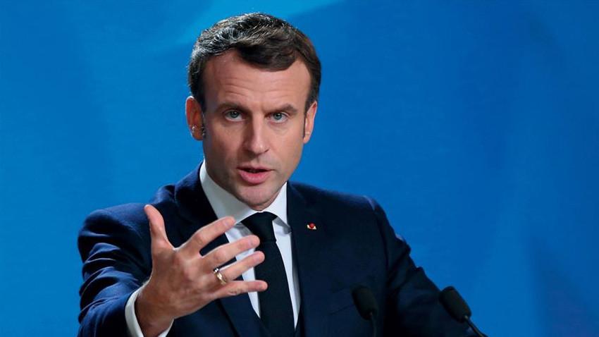 Fransa'dan Türkiye'ye küstah tehdit