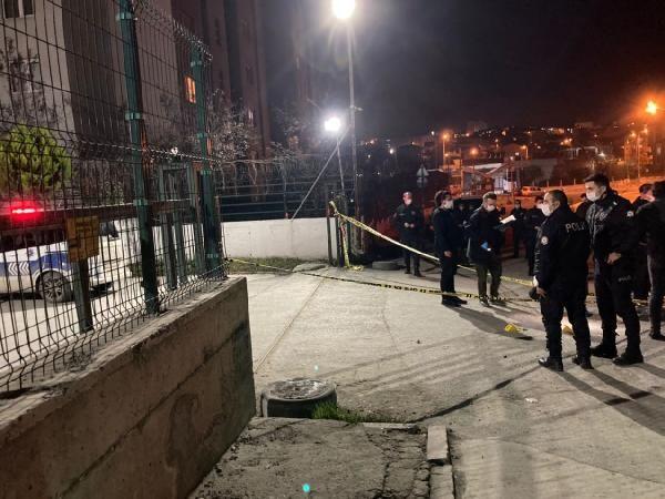 Arnavutköy'de silahlı saldırı: 2 yaralı - Sayfa 3