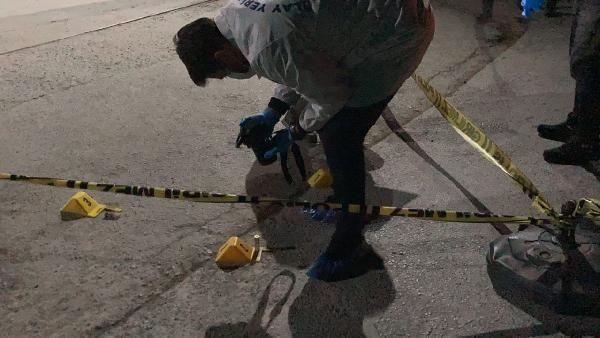 Arnavutköy'de silahlı saldırı: 2 yaralı - Sayfa 2