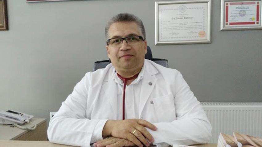 Bir doktor daha koronavirüse yenik düştü