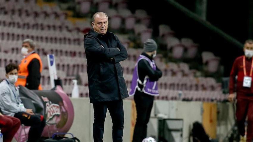 Galatasaray'ı koronavirüs vurdu!