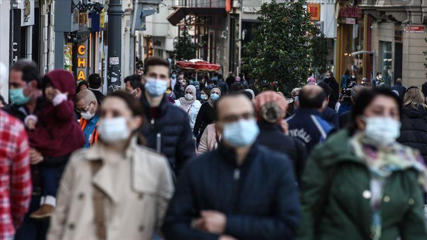 'Koronavirüs kırılganlık haritası' çıkarıldı! İşte İstanbul'un en riskli mahalleleri - Sayfa 2
