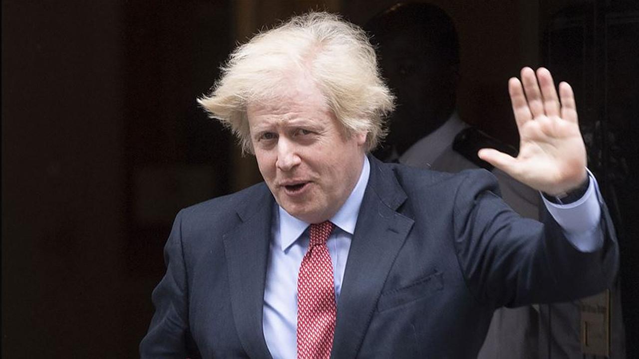 Boris Johnson'dan korkutan koronavirüs açıklaması: 'Yüzde 70 daha hızlı yayılıyor'