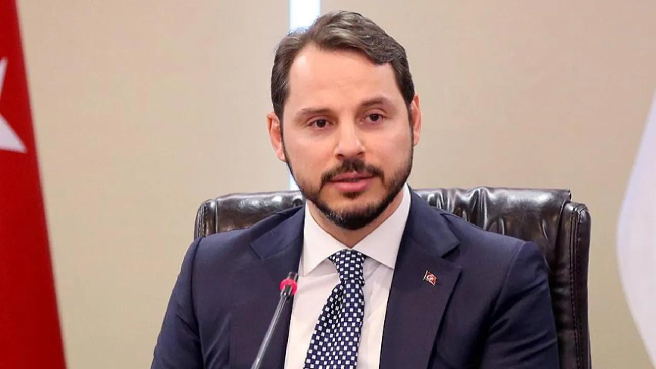 Cumhurbaşkanlığı İletişim Başkanlığı'ndan açıklama! Berat Albayrak'ın istifası kabul edildi!