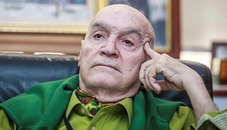 Sabah yazarı Hıncal Uluç: Gördün mü G.Saray Başkanı Cengiz..! - Sayfa 1