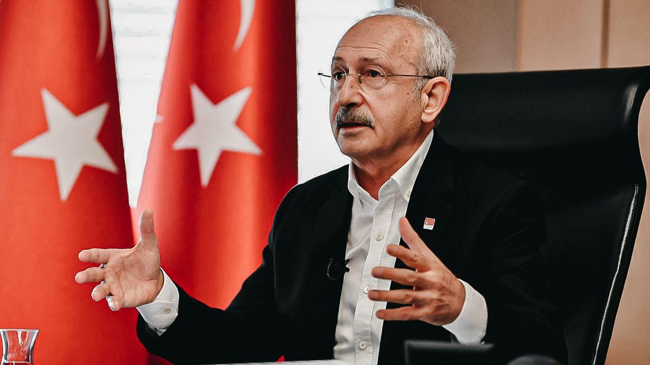 Son anket sonuçları Kemal Kılıçdaroğlu'nun moralini bozacak; Siyaset kulisleri bu oranları konuşuyor - Sayfa 1