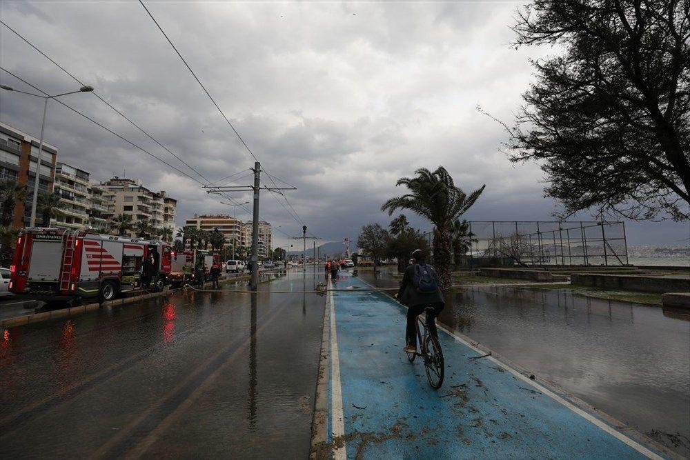 İzmir'de şiddetli fırtına - Sayfa 4