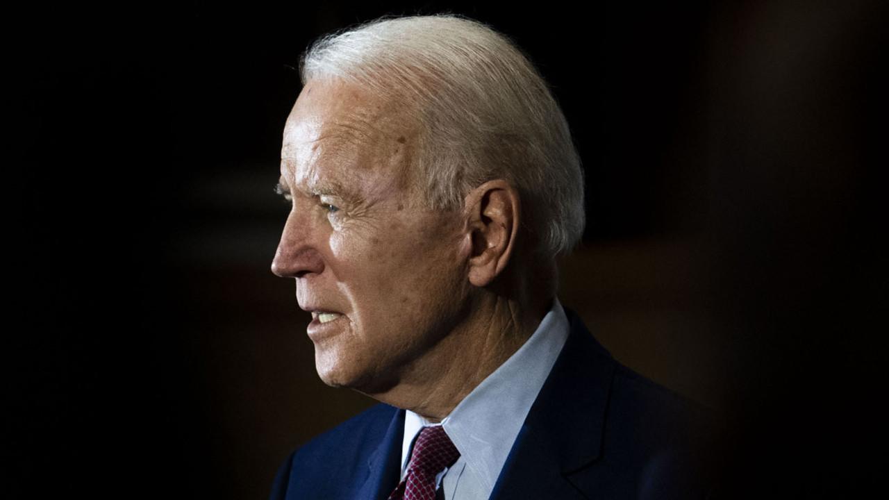 ABD Başkanı Biden: Harekete geçmezsek Çin bizi geçecek