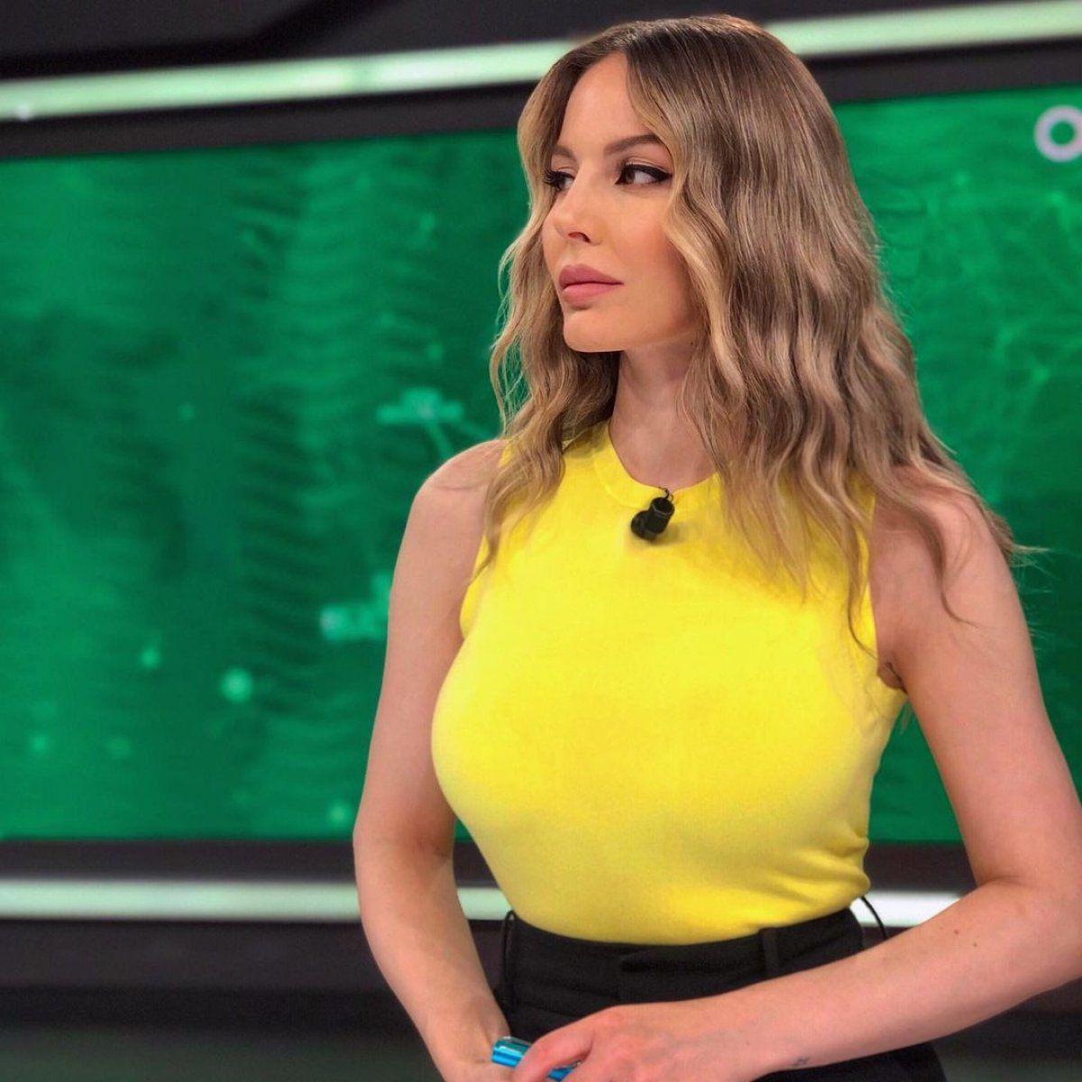 Habertürk'ten kovuldu denilen Hande Sarıoğlu ilk kez konuştu - Sayfa 3
