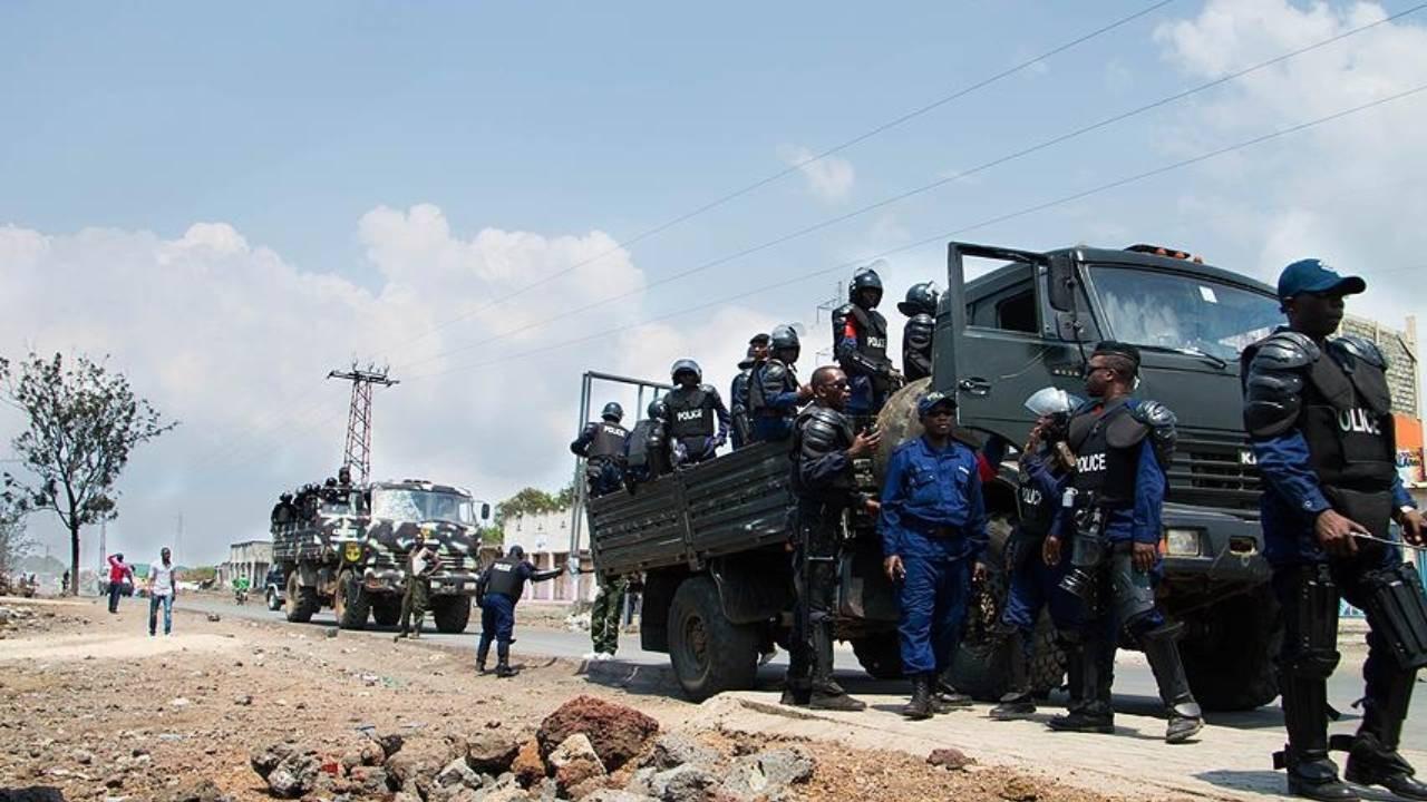 İtalya'nın Kongo büyükelçisi öldürüldü!