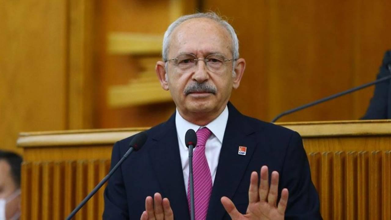 CHP lideri Kılıçdaroğlu'dan hükümete Gara tepkisi