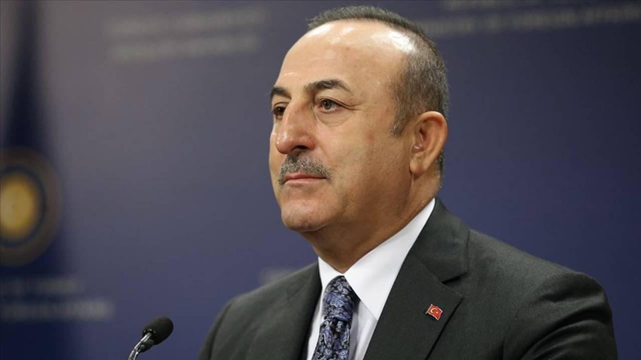 Bakan Çavuşoğlu: Ermenistan'daki gelişmeleri kınıyoruz