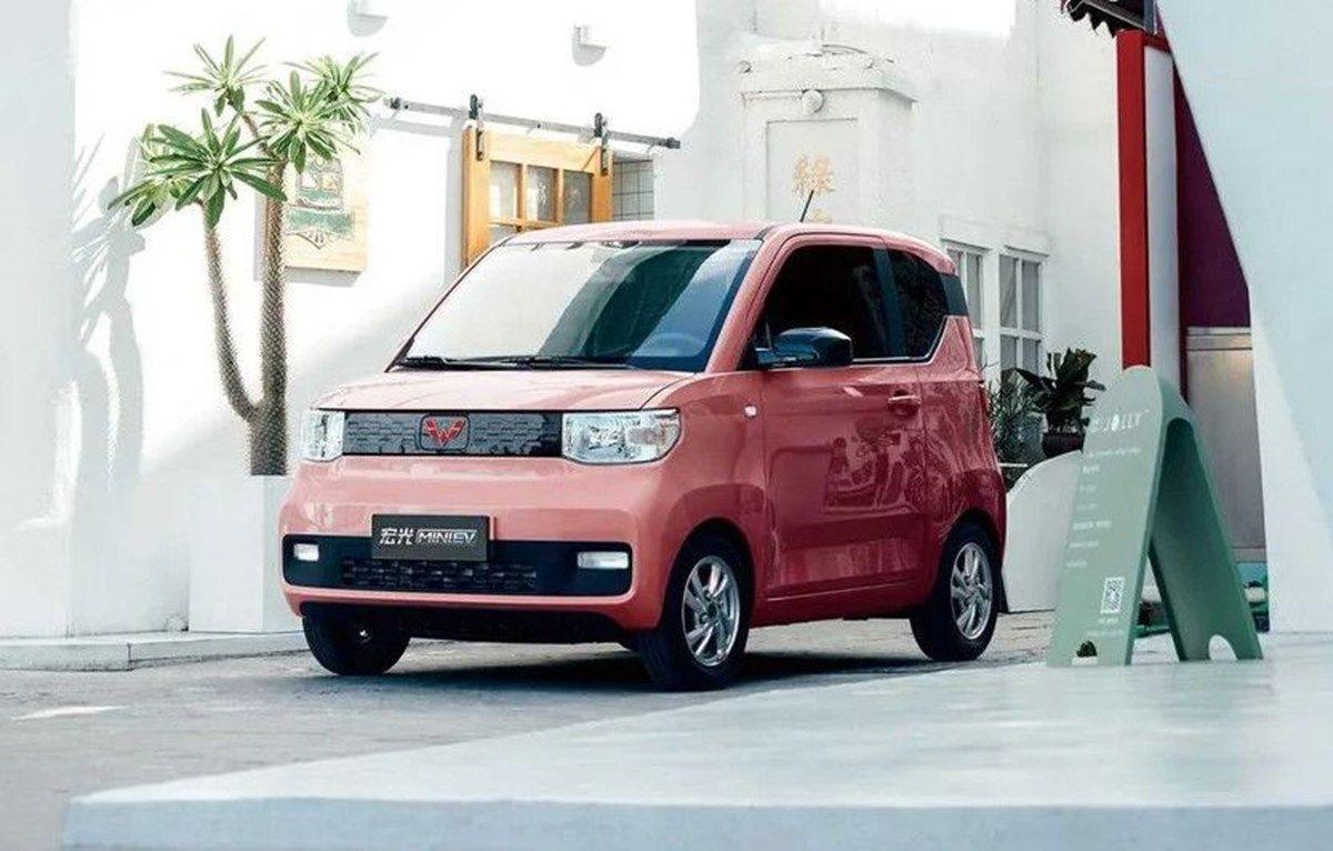 Çinliler çıldırmış olmalı! Bu araba 33 bin TL... Hem elektrikli hem ucuz hem de 4 kişilik! - Sayfa 4