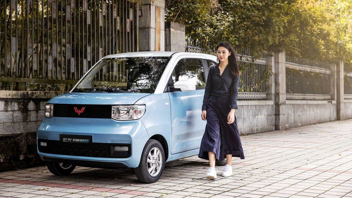 Çinliler çıldırmış olmalı! Bu araba 33 bin TL... Hem elektrikli hem ucuz hem de 4 kişilik! - Sayfa 3