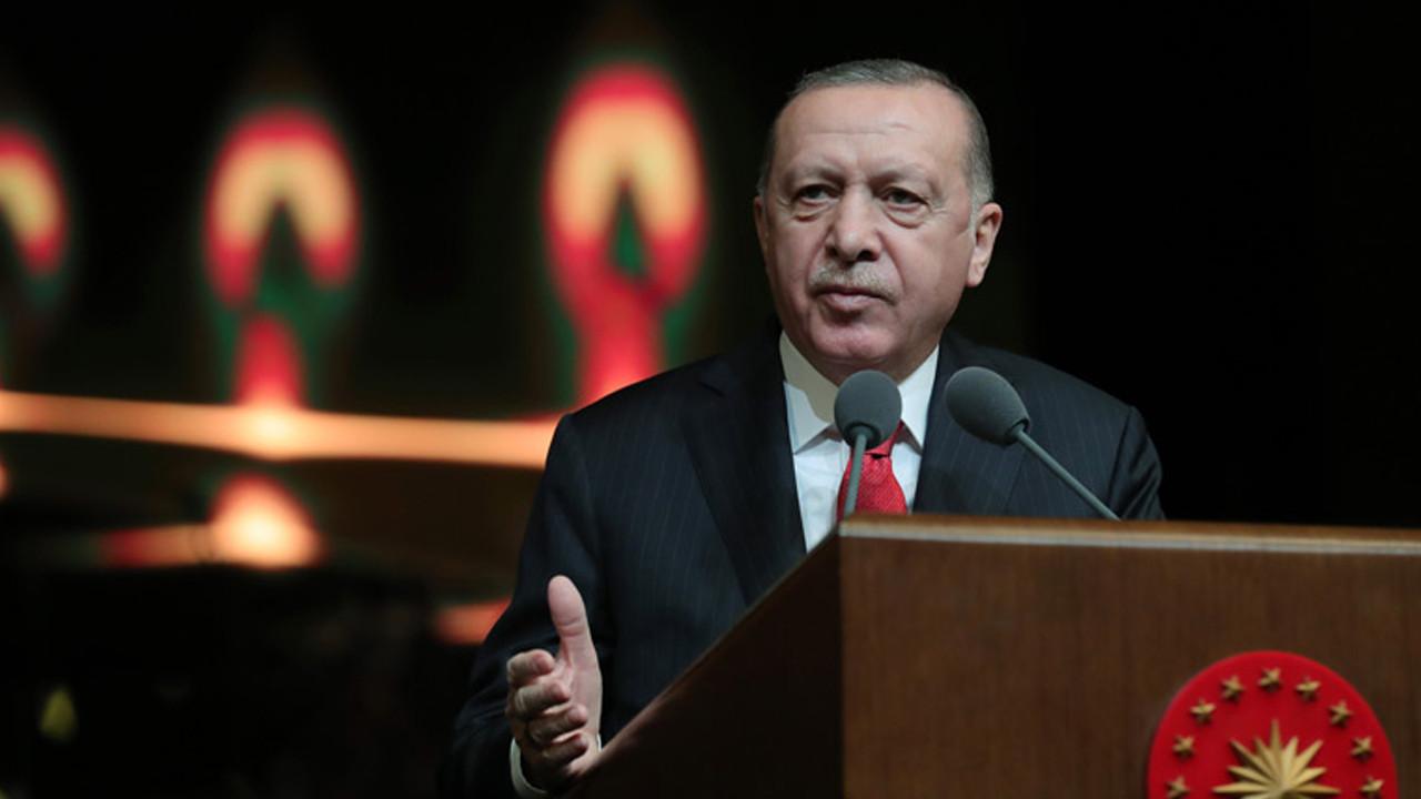 Cumhurbaşkanı Erdoğan: Siyasi hayatım bitirilmek istendi!