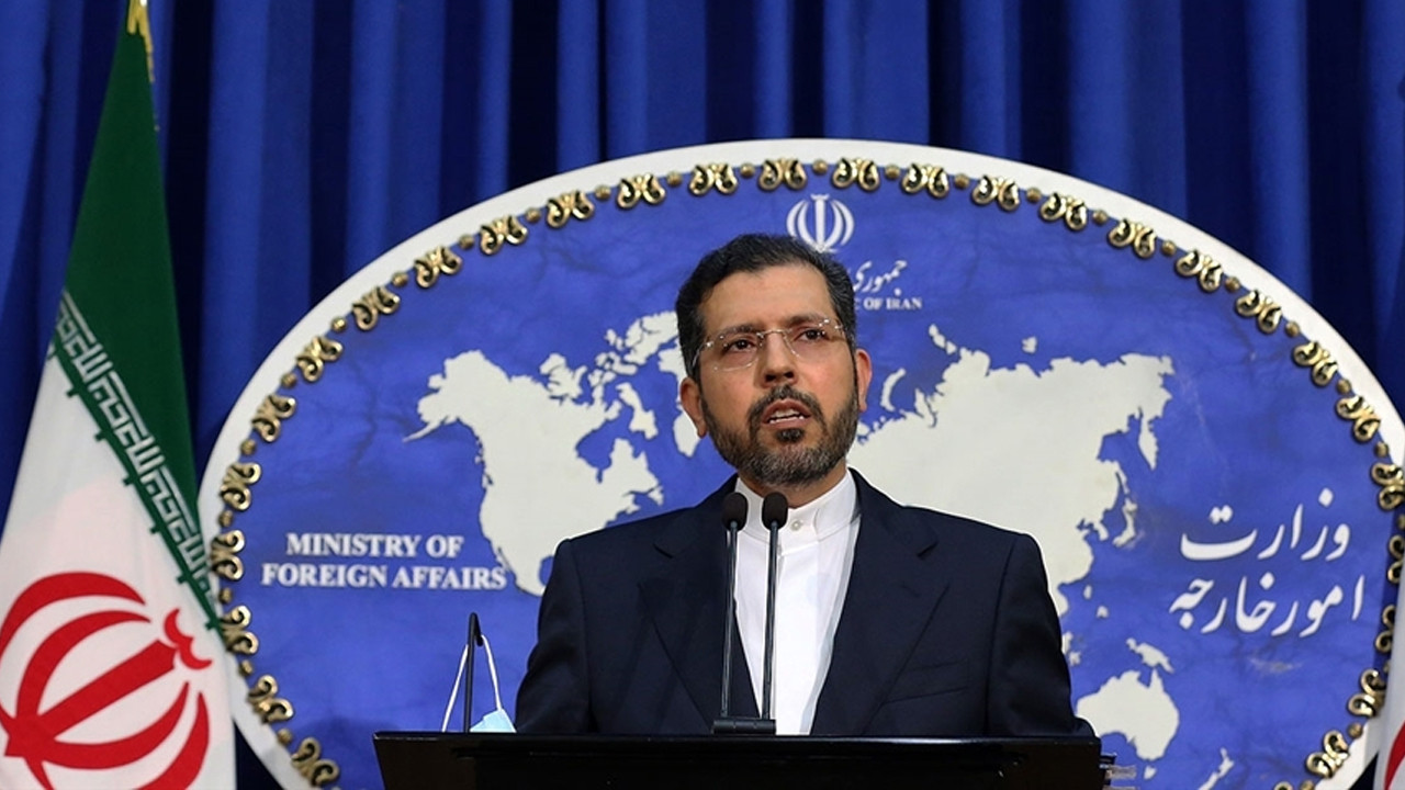 İran Dışişleri'nden Türkiye açıklaması