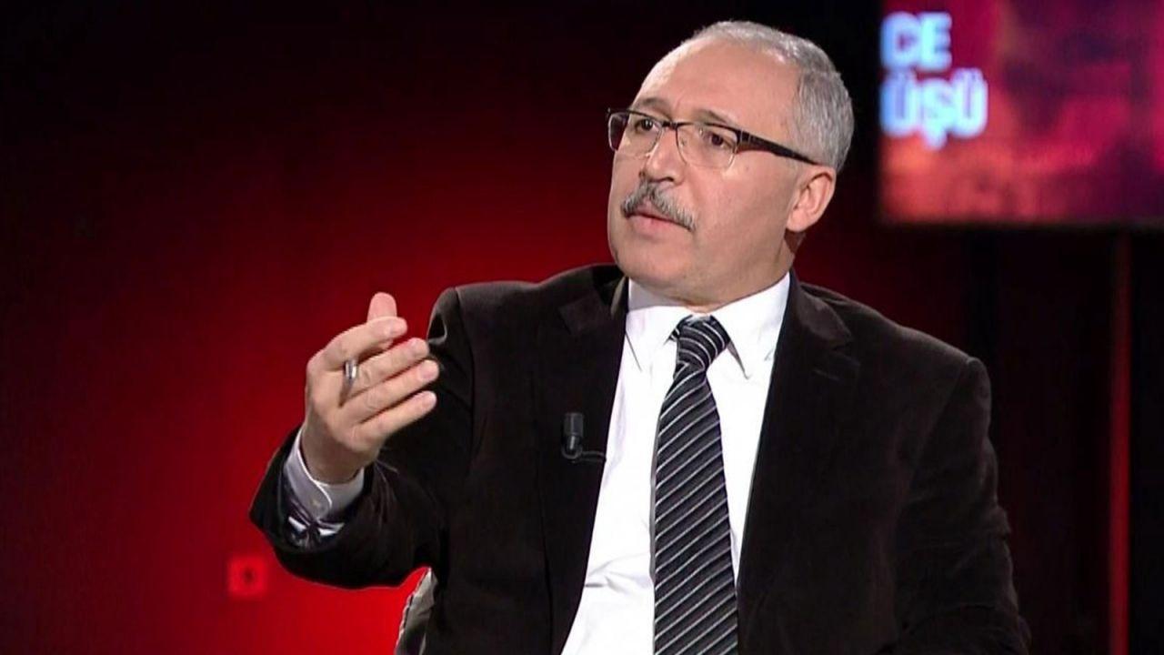 Abdulkadir Selvi Optimar'ın anketini paylaştı! Erdoğan'ın karşısında hangisi öne geçti: Ekrem İmamoğlu mu Mansur Yavaş mı? - Sayfa 1