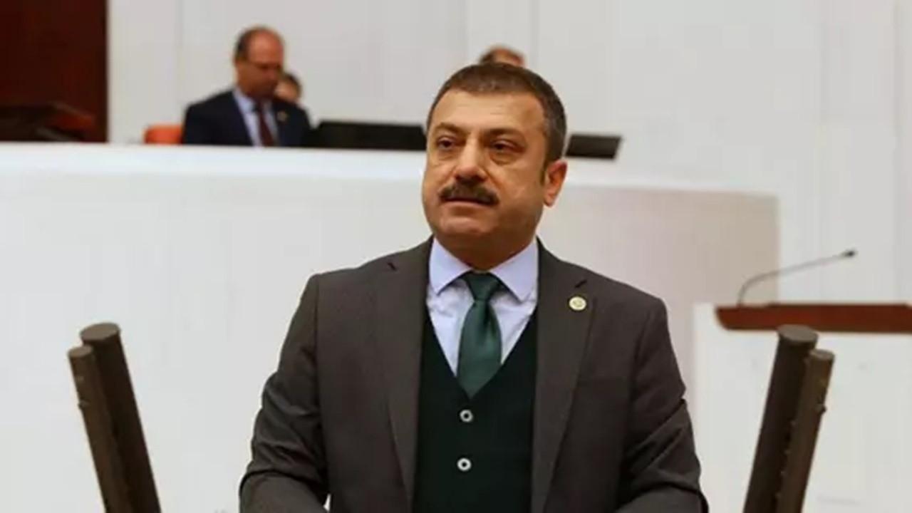 İşte yeni Merkez Bankası Başkanı; Şahap Kavcıoğlu kimdir?