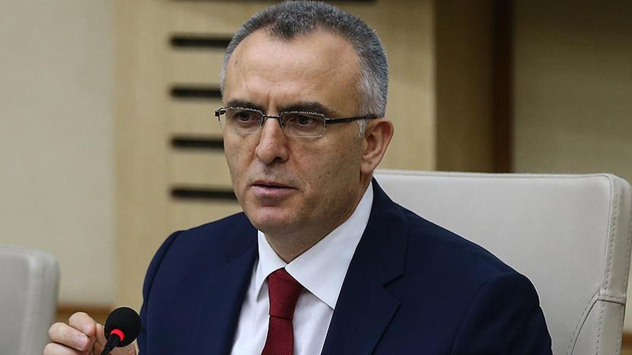 Merkez Bankası Başkanlığı görevinden alınan Ağbal'dan ilk açıklama