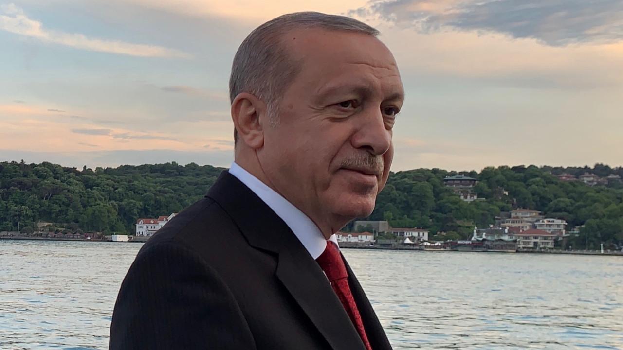 Fransız devlet kanalından dikkat çeken Erdoğan yorumu: Avrupa'ya meydan okuyan Sultan