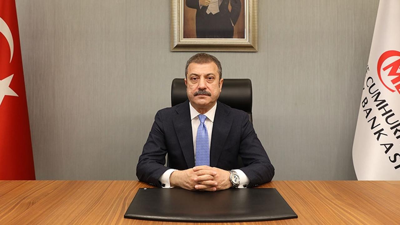 Merkez Bankası Başkanı Kavcıoğlu banka genel müdürleriyle görüşecek