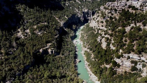 'Tazı Kanyonu'na sahip çıkalım' çağrısı - Sayfa 2
