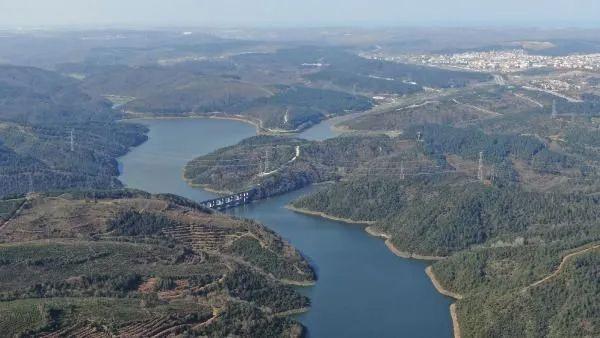İstanbul'da baraj doluluk oranında hızlı artış - Sayfa 2